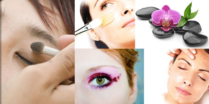 maquillage et soins des cils par Oumy esthétique